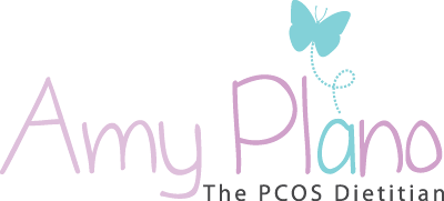 Amy Plano PCOS Dietitian