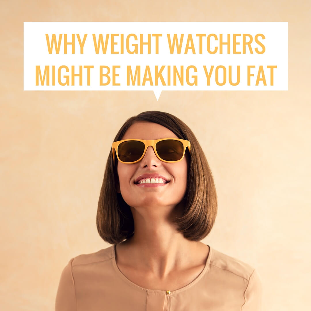 Why Weight Watchers is making if you have PCOS