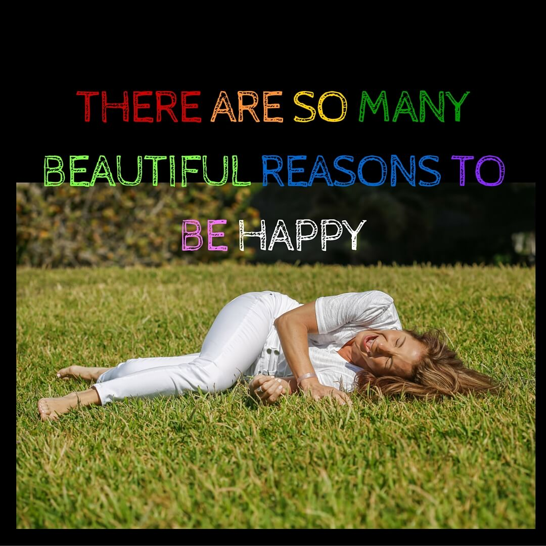 Motivation Monday – There are so many reasons for PCOS women to be grateful and happy!