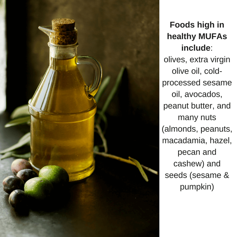 olive oil bottle healthy fats
